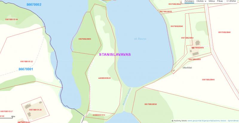 Stanislavavo kaimas